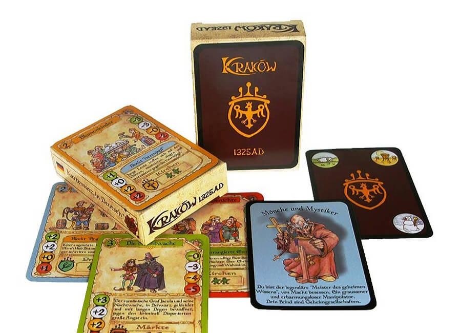 Krakow-game