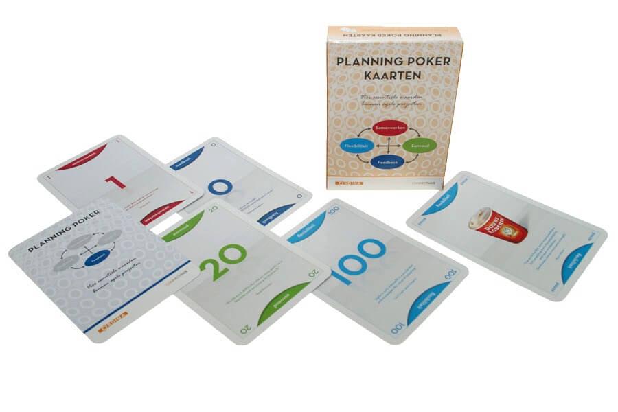 planning-poker-kaarten