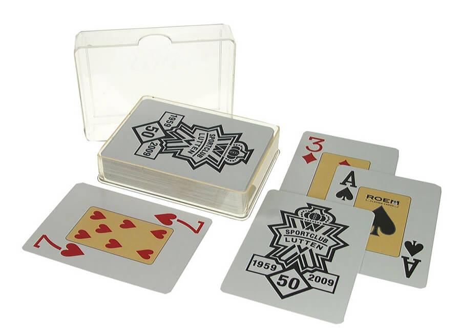 Poker kaarten laten maken losing too much money in poker