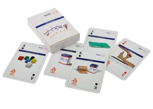 BSN-speelkaarten