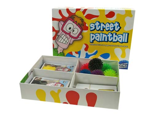 street-paintball-kaartspel